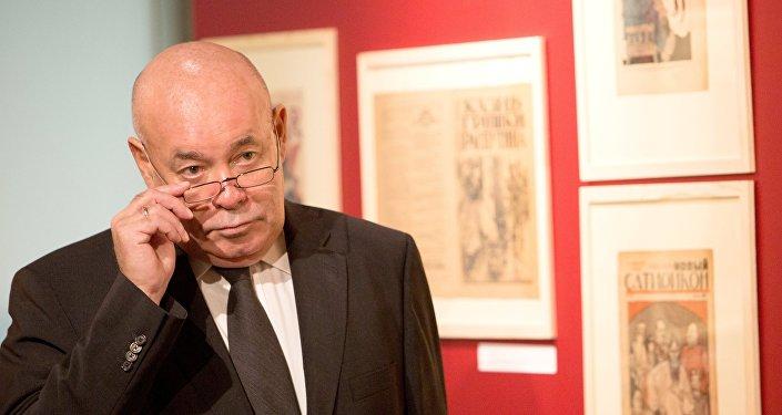 Михаил Швыдкой, архивное фото