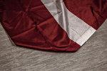 Латвийский флаг
