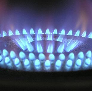 Gāzes plīts