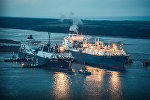 Поставка природного газа Lietuvos energija