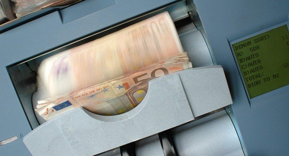 Государство небудет рисковать ниодним евро ради поддержки «ABLV Bank»— Министр