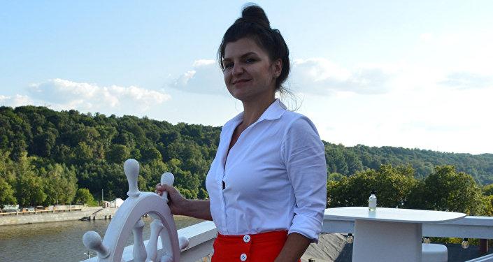 Надежда Новоселова