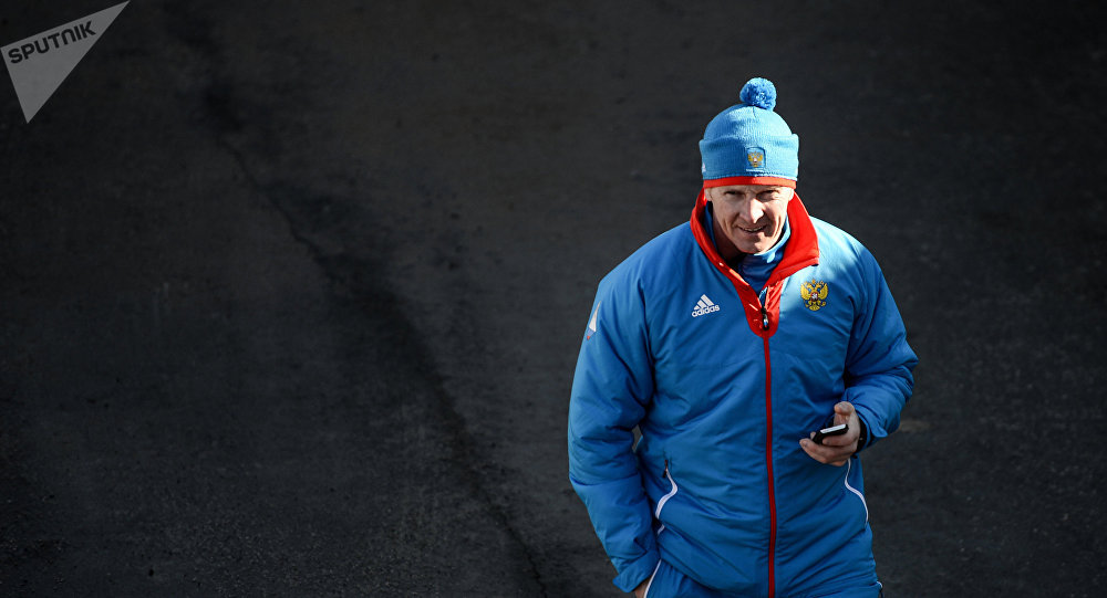 МОК пожизненно отстранил отОлимпиад еще трёх русских спортсменов