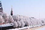 Rīga ziemā