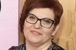Глава общества Убежище Надежный дом Сандра Залцмане