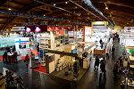 Международная выставка машиностроения, металлообработки и автоматизации Tech Industry 2017