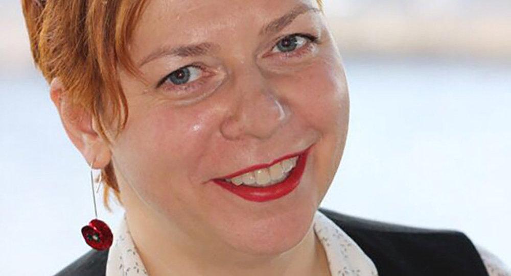 Русакова: в Латвии борются с вовлечением детей в противоправные действия