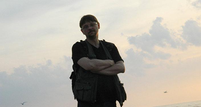 Алекс Алехин