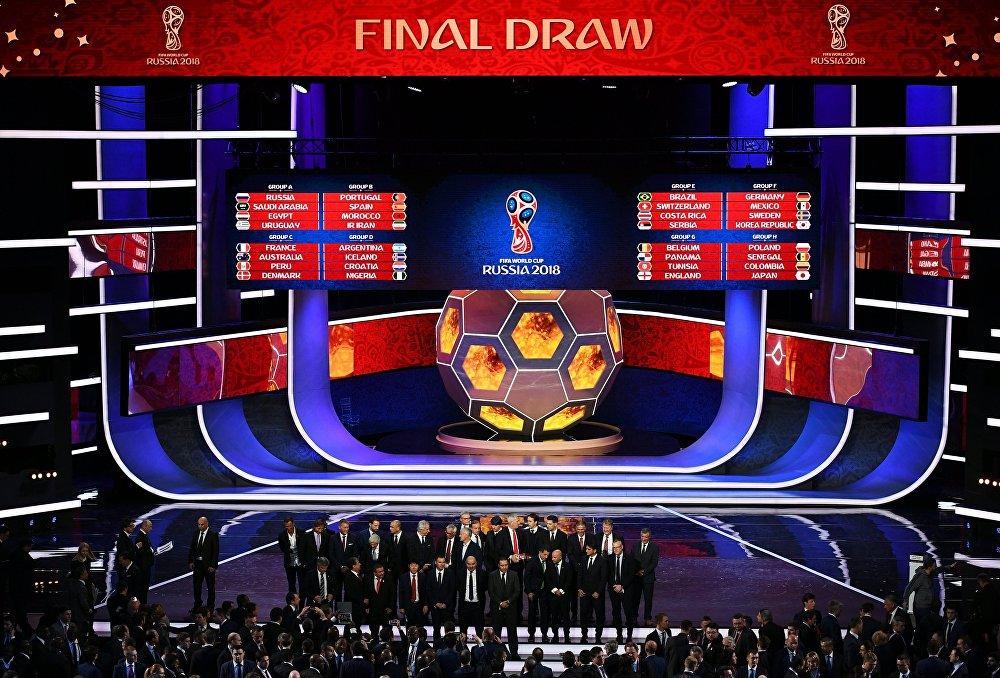 Мира 2018 чемпионат по когда украина футболу играет