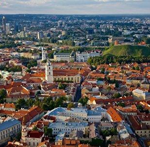Viļņa, Lietuva