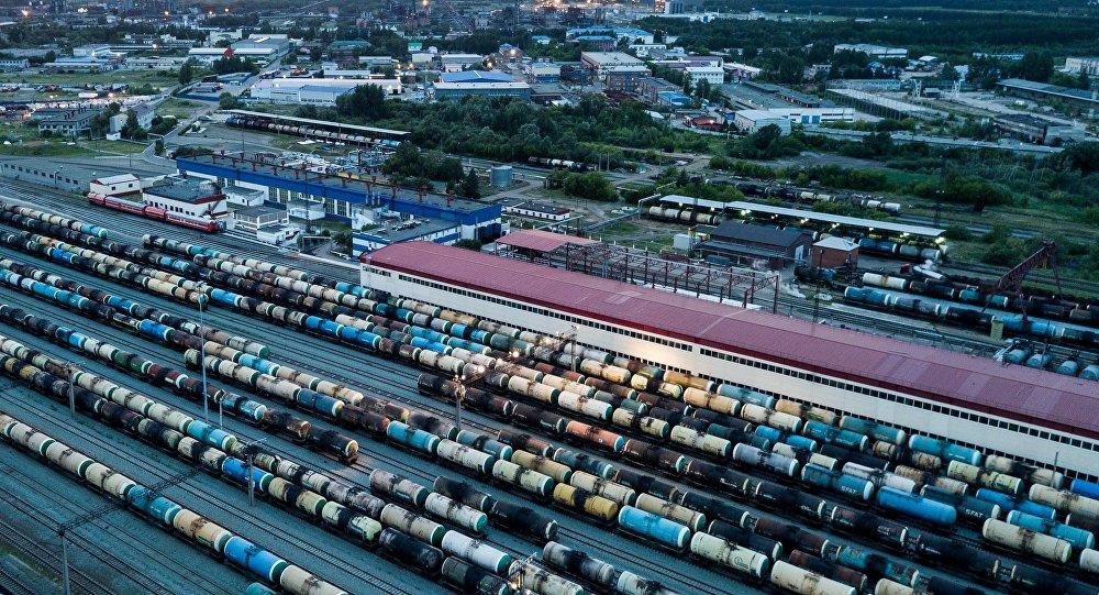 Республика Белоруссия дала согласие наэкспорт собственных нефтепродуктов через порты РФ