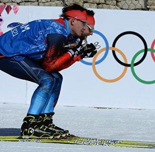Krievijas slēpotāji