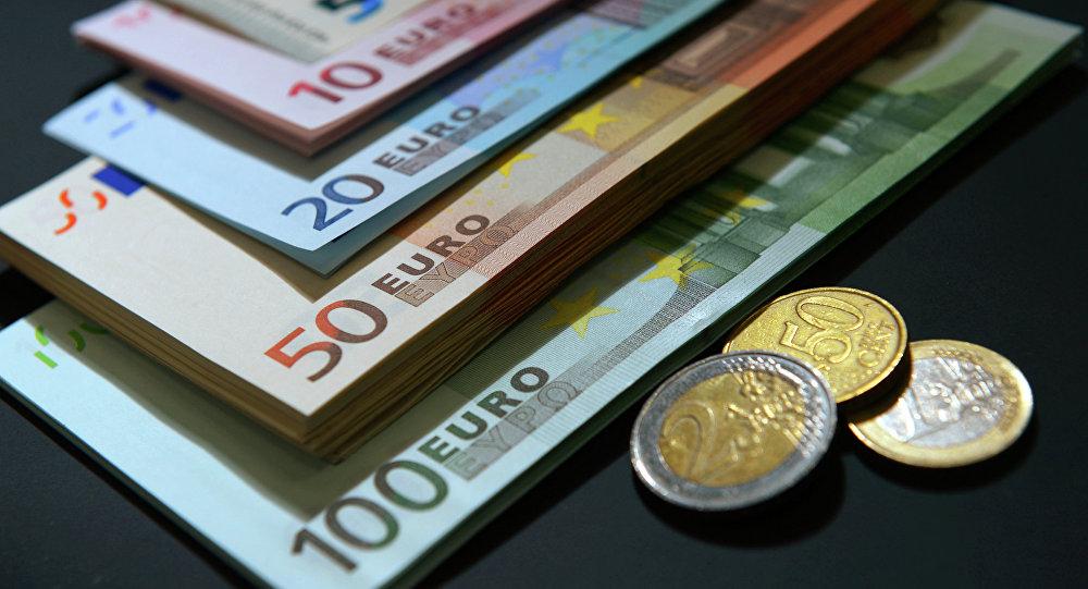Опубликован размер минимальных зарплат в государствах ЕС