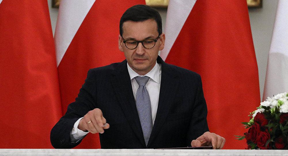Литва иПольша обсудили бюджетЕС