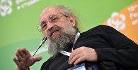 Žurnālists un publicists Anatolijs Vasermans
