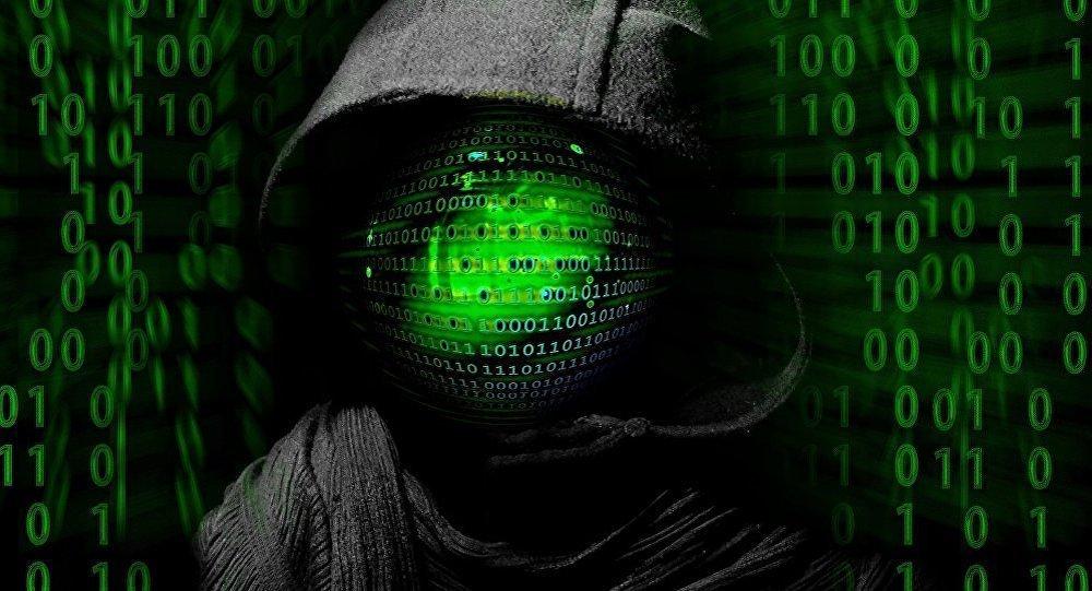 Hakers. Foto no arhīva