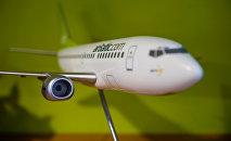 Aviokompānija airBaltic