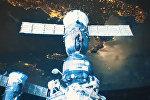 Столицы чемпионатов мира по футболу глазами космонавтов МКС