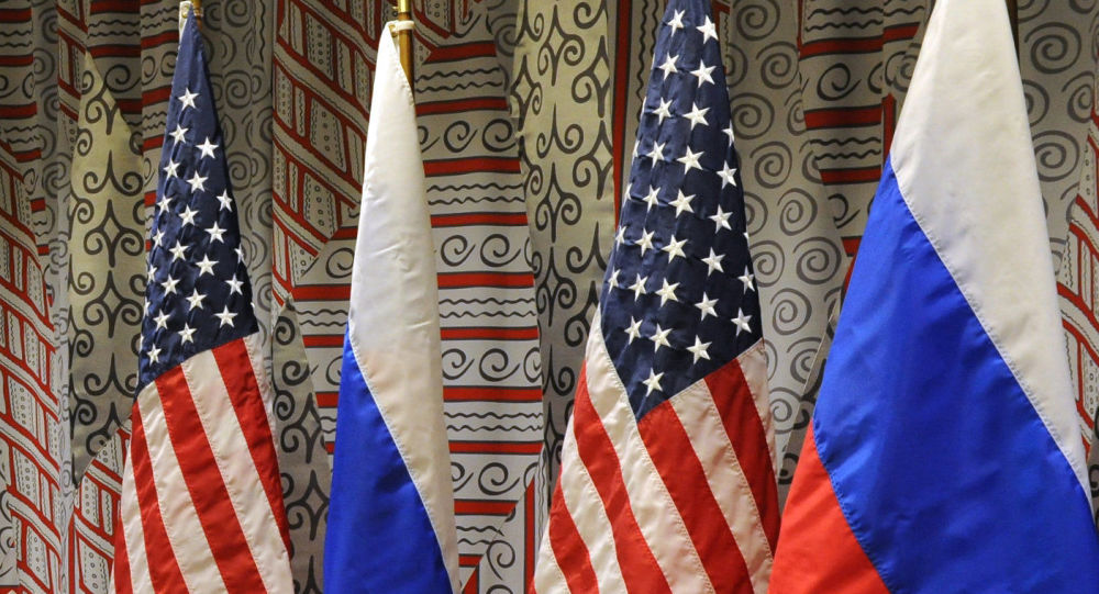 ВМИДРФ пригрозили «жестким ответом»— Новые санкции США