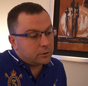 Kurlajevs pastāstīja, par ko viņu izdzina no Latvijas
