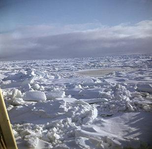 Ziemas jūra