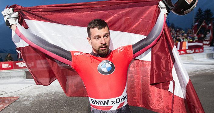 Трегубов одержал победу юниорский зачет Кубка мира