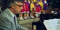 Zelta kāzas: viena no labākajām bērnu ansambļa Dzeguzīte dziesmām