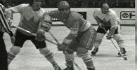 Выдающийся советский хоккеист Валерий Харламов родился 70 лет назад