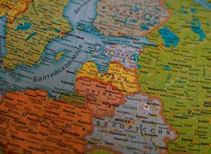 Baltijas valstis