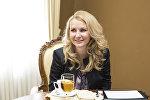 Новая глава комиссии сейма по нацбезопасности Инесе Либиня-Эгнере