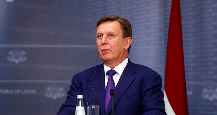 Premjerministrs Māris Kučinskis
