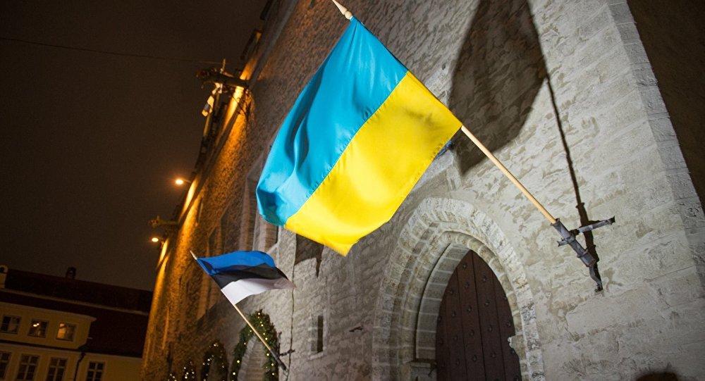 Украина ошибочно включила Эстонию всписок офшоров— посол
