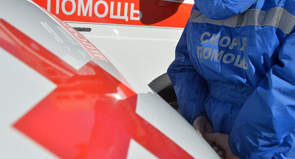 Автобус с50 гражданами Армении попал всмертельное ДТП под Воронежем