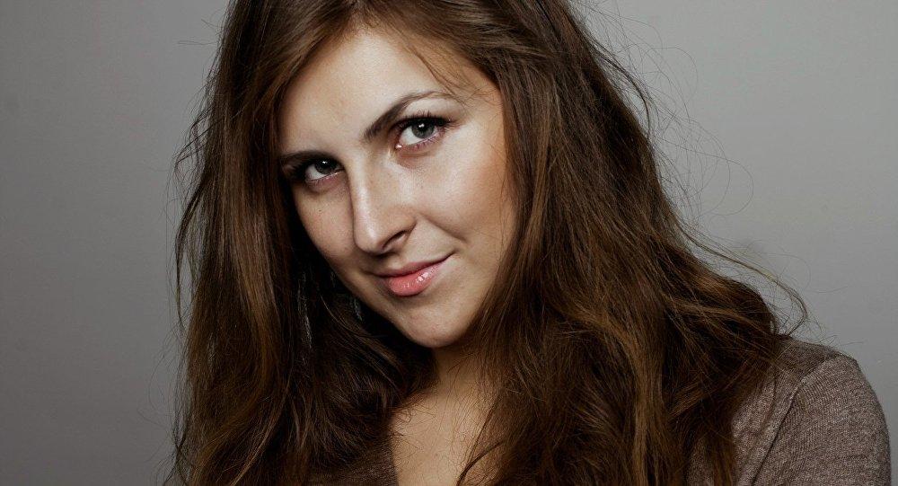 Актриса Лина Захаране