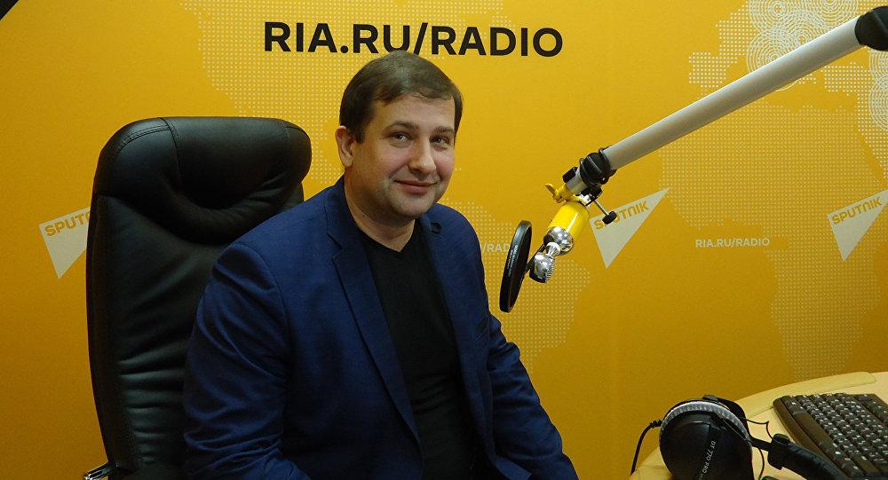 Манойло Андрей Викторович