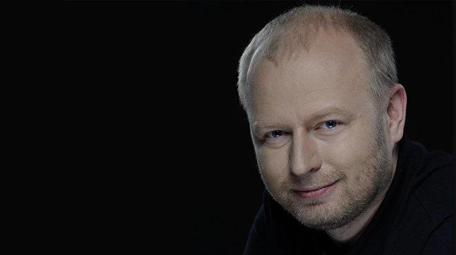 Валерий Вавилов, основатель стартапа Bitfury
