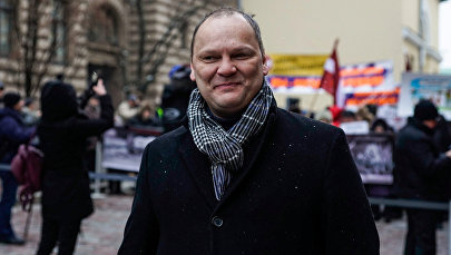 Руслан Панкратов
