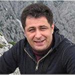 Дмитрий Лекух