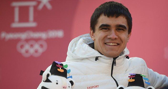 Отстраненная Елена Никитина взялабы медаль наОлимпиаде— Зубков