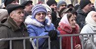 Kijevā pieprasa Porošenko atkāpšanos
