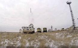 Militārās mācības Krievijā spārnoto raķešu iznīcināšanai