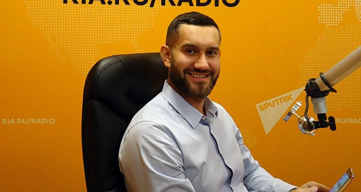 Михаил Осадчий