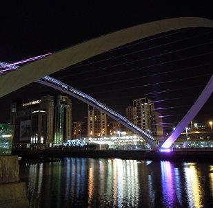 Lidojošie un zemūdens tilti – neparastākie pasaulē