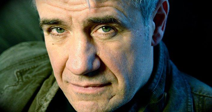 Мартиньш Вилсонс, латвийский актер