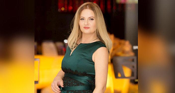 Алиса Блинцова