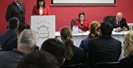 Международная конференция представителей европейских волонтерских организаций по защите памятников