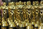 На церемонии вручения наград Оскар
