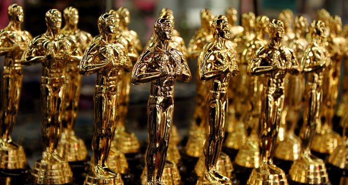 Статуэтки Оскар, архивное фото