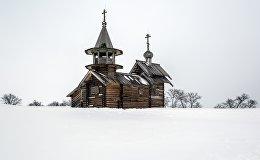 Krievijas Ziemeļu sirds: neaizmirstamie Kiži