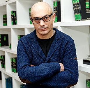 Армен Гаспарян